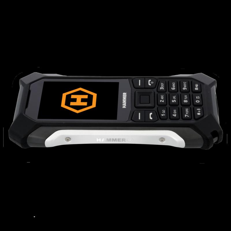 HAMMER Patriot odporny telefon w całości zaprojektowany w Polsce