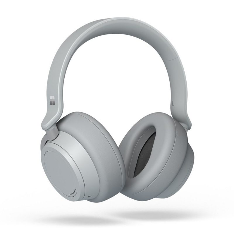 Microsoft pokazał Surface Headphones