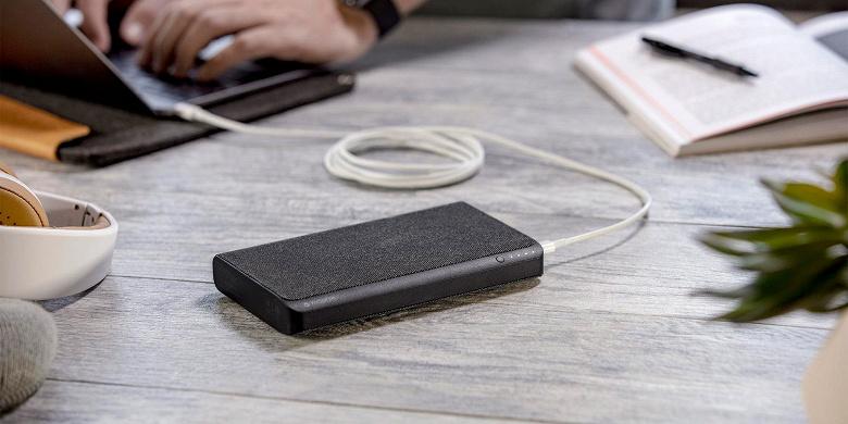 Mophie powerstaion USB-C 3XL — powerbank o pojemności 26 000 mah