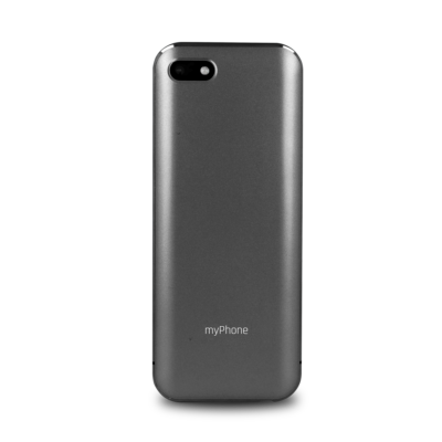 myPhone Maestro black tył