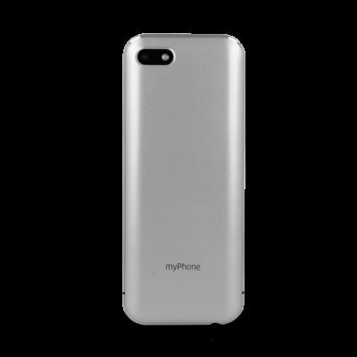 myPhone Maestro silver tył
