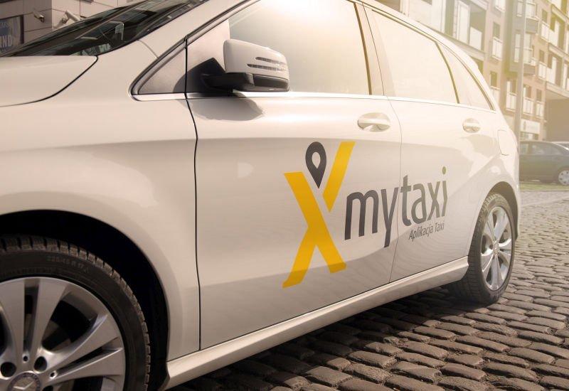 Zmiany w aplikacji mytaxi – możliwość wyboru Klasy Usługi warszawa