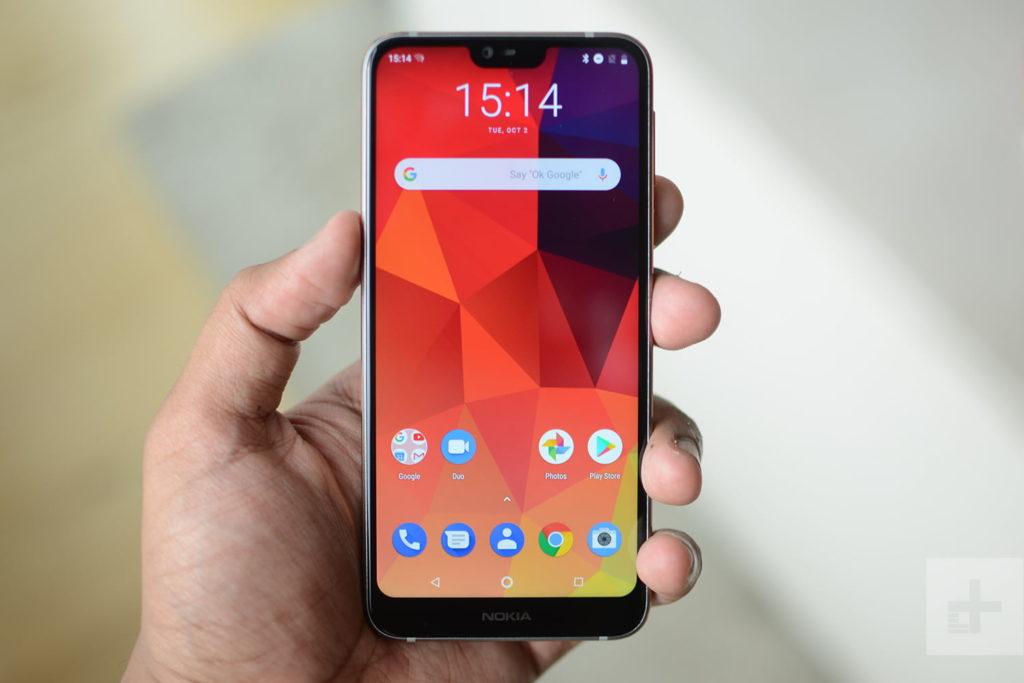Nokia przedstawiła zastępcę - Nokia 7 plus