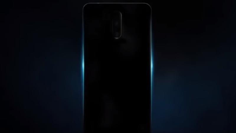 Nokia 7.1 plus wielki ekran