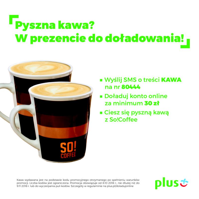 plus kawa