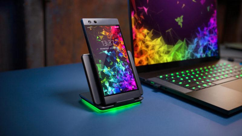 Play już rozpoczyna przedsprzedaż Razer Phone 2