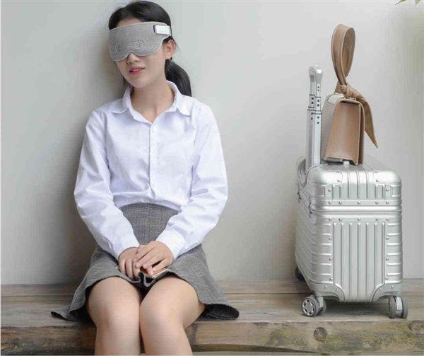 xiaomi maska na oczy do spania