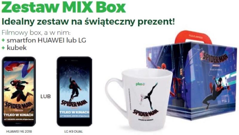 MIX Box dla małych i dużych superbohaterów 3