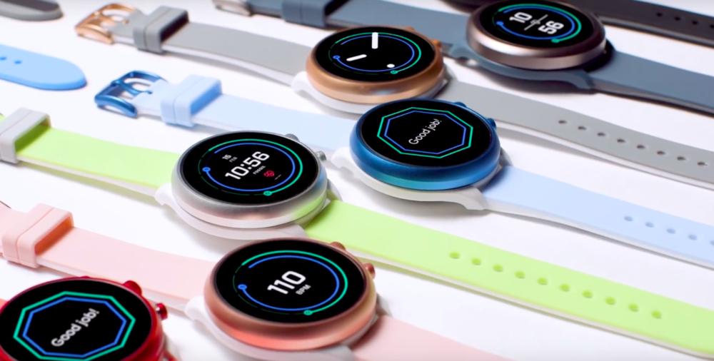 Fossil Sport — inteligentny zegarek na nowej platformie Qualcomm 1
