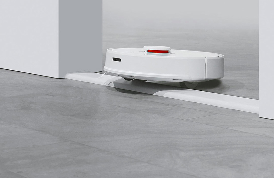Odkurz automatyczny Xiaomi Mi Cleaning Robot 2 w promocyjnej cenie na Geekbuying.pl