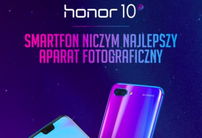Smartfon zamiast aparatu fotograficznego?