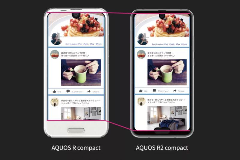 Oficjalnie przedstawiono smartfon z dwoma wycięciami 1
