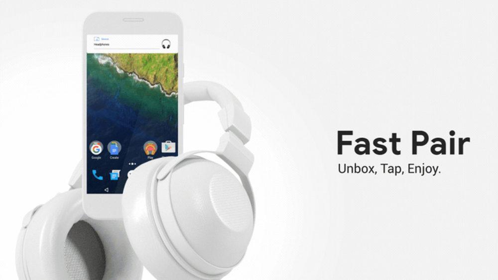 Google realizuje mądre parowanie w słuchawkach Bluetooth