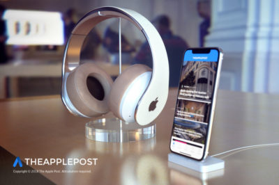 Pojawiły się pierwsze szczegóły na temat dużych słuchawkach od Apple