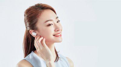 Xiaomi zaprezentowała bezprzewodowe słuchawki AirDots za $30