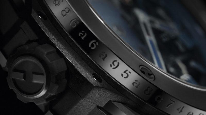 Pierwszy zegarek Hublot, który można kupić za bitcoin 1