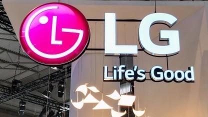 LG opatentowała smartfon z 16 kamerami