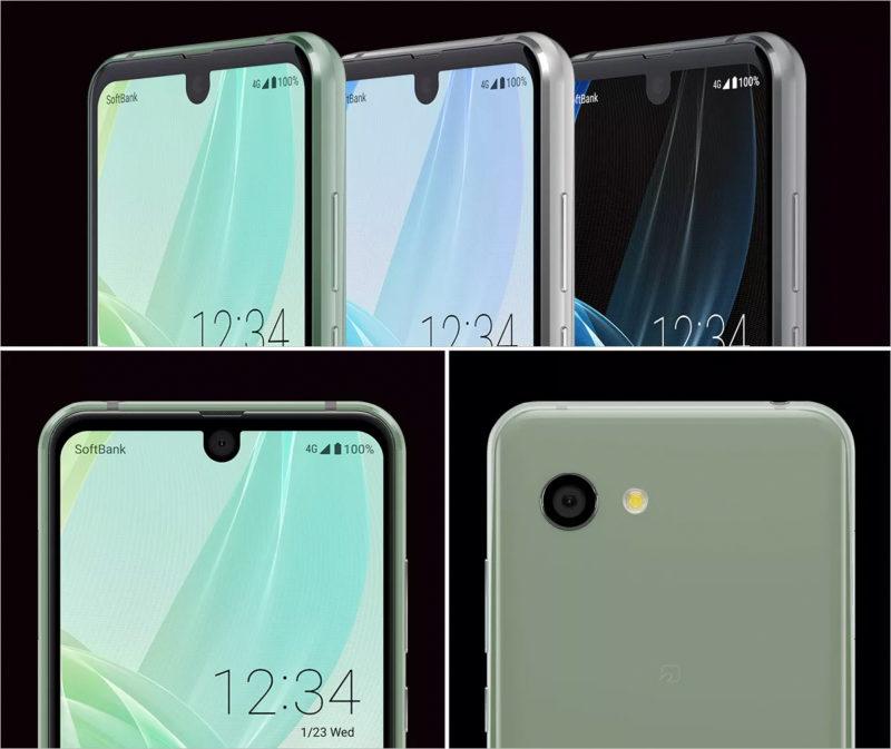 Oficjalnie przedstawiono smartfon z dwoma wycięciami 2
