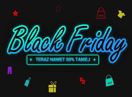 Black Friday Promotion - geekbuying.pl