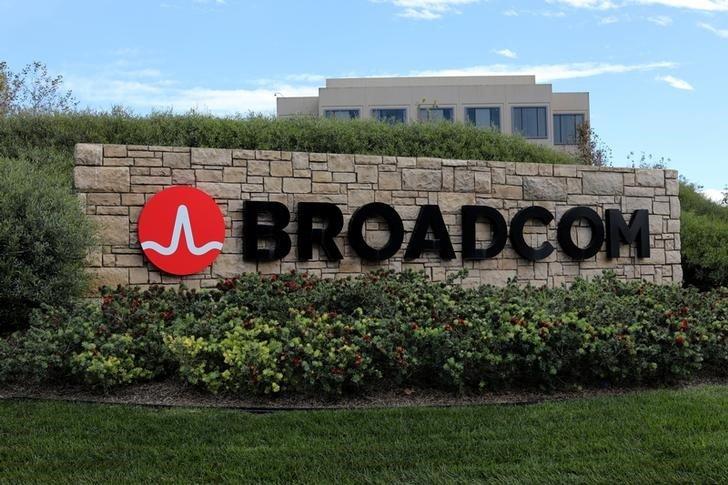 Amerykańska firma Broadcom żąda od VW 1 miliard dolarów 1