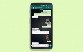 """Darmowa aplikacja stworzy """"stickery"""" do WhatsApp"""