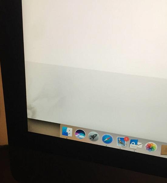 Wada w komputerach iMac i MacBook Retina. Przeciwko Apple złożony pozew zbiorowy