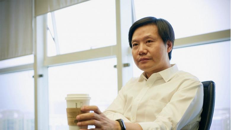 Dyrektor Lei Jun 100 mln smartfonów