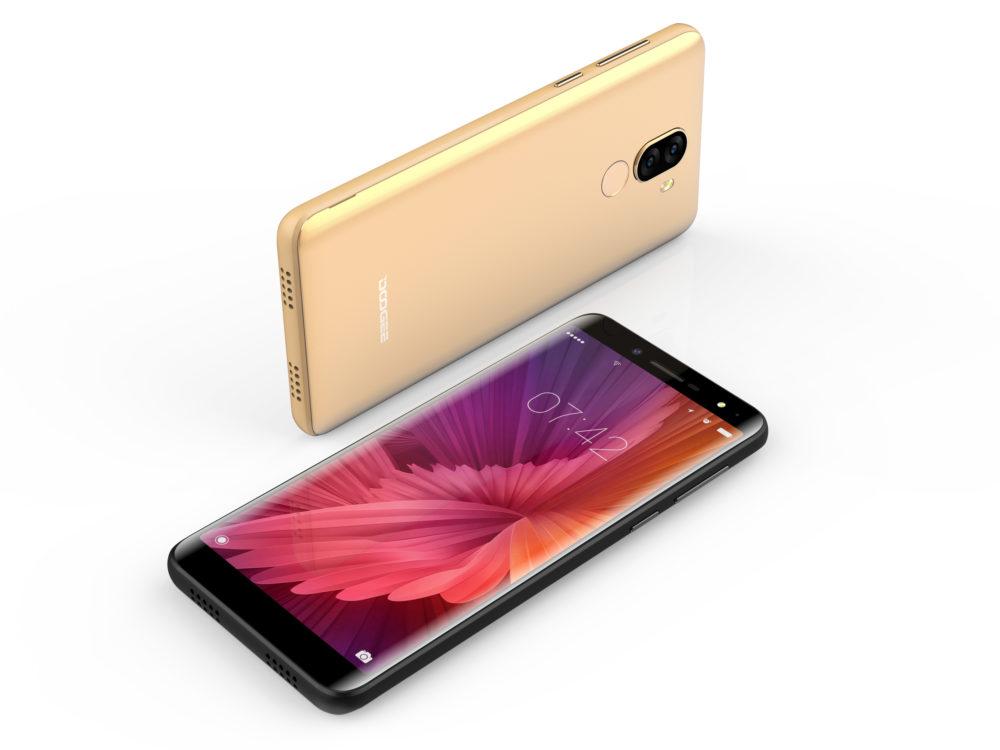 SMARTFON DOOGEE X60L – budżetowy smartfon z dużym ekranem w jeszcze niższej cenie na Black Friday 4