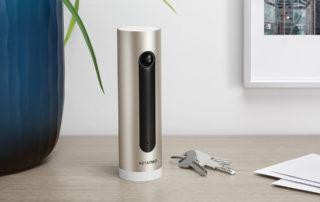 Netatmo – Inteligentna Kamera Domowa już kompatybilna z HomeKit