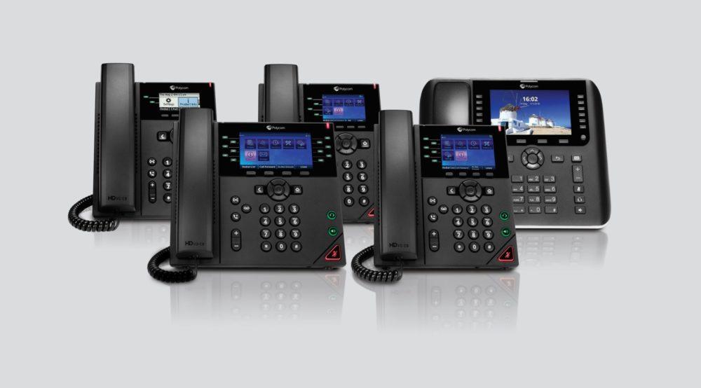 Plantronics prezentuje nowe telefony VVX x50 Series Obi Edition dla dostawców usług telefonii internetowej (ITSP)