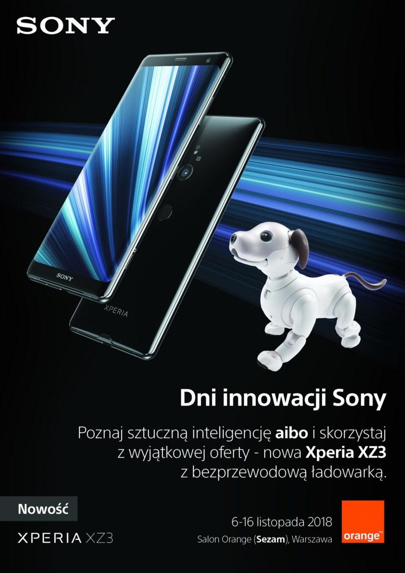 Sony aibo1