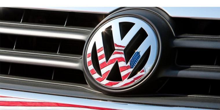 Amerykańska firma Broadcom żąda od VW 1 miliard dolarów 2