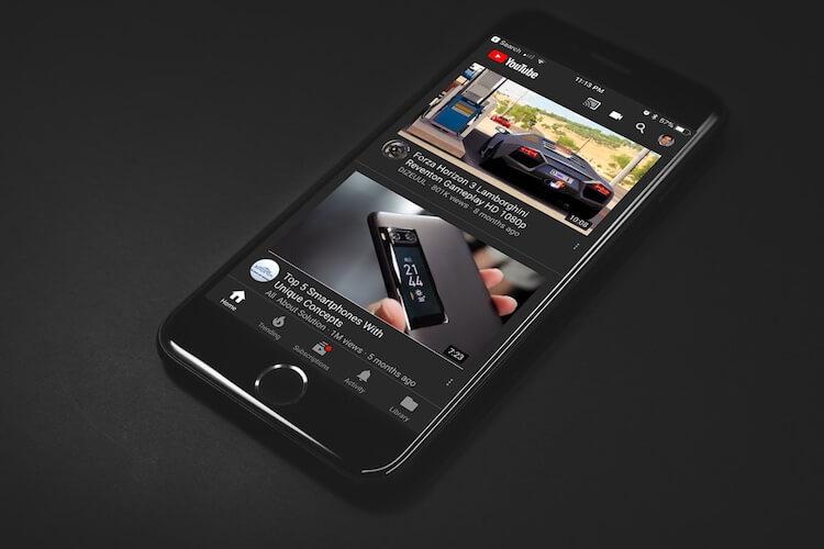 Tryb Dark Mode na Androidzie pozwala oszczędzać energię baterii