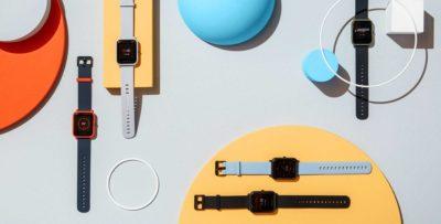 Smartwatch Xiaomi Amazfit Bip na wyprzedaży w Mi-home.pl 2