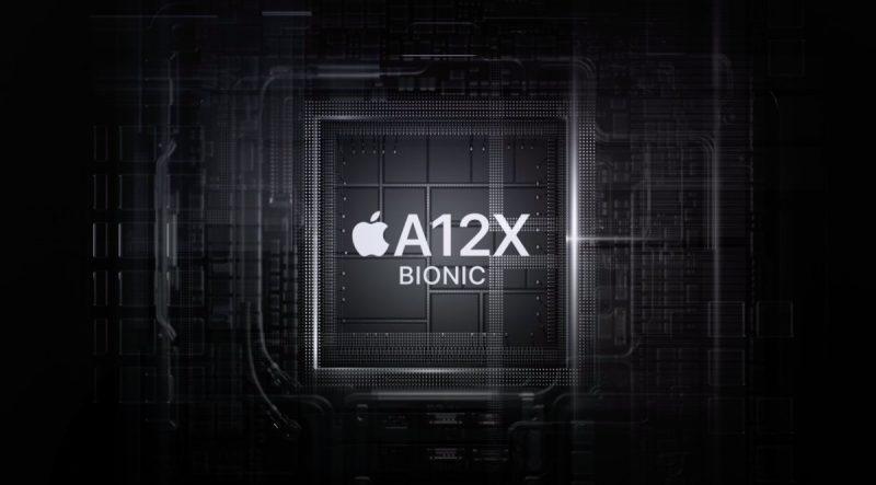 Apple A12X Bionic stał się najbardziej wydajnym procesorem na świecie