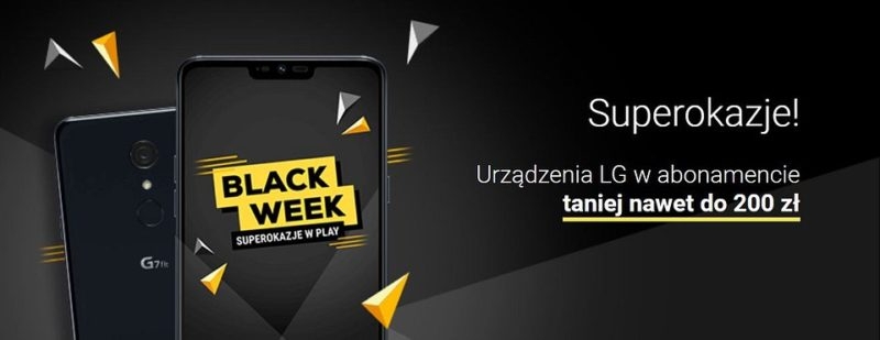 Smartfonowy Black Friday w LG 1