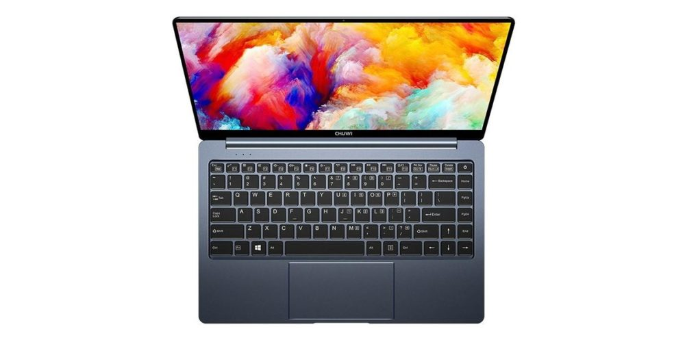 "Laptop Chuwi LapBook Pro dostanie ""bezramkowy"" ekran"