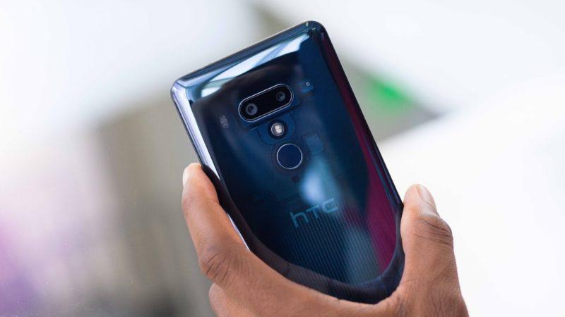 HTC U12+ w niesamowitej cenie i zestaw HTC Vive Pro zsolidnym rabatem wwyjątkowej promocji na Black Friday 1