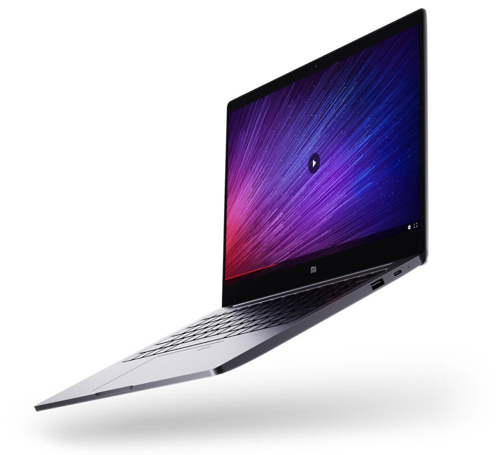 mi laptop air