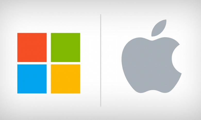 Firma Microsoft wyprzedziła Apple i stała się najdroższą firmą