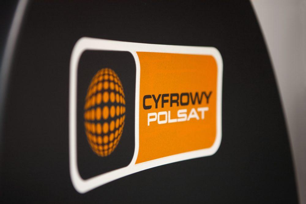 W świątecznej ofercie Cyfrowego Polsatu telewizja na start przez 6miesięcy bez opłat i opcja ON THE GO wcenie abonamentu