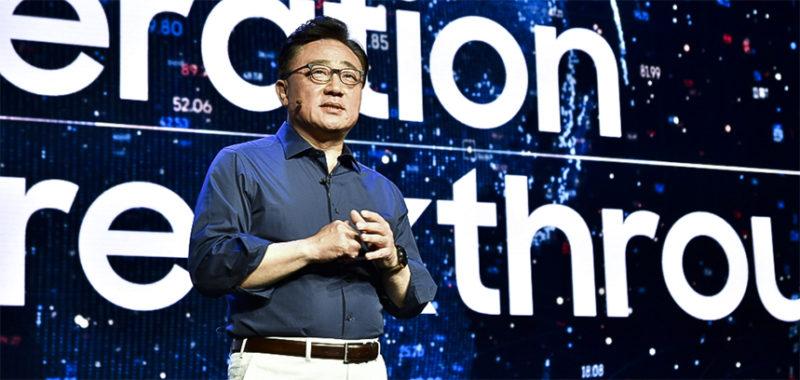 Samsung Developer Conference 2018. Nowości w dziedzinie sztucznej inteligencji, Internetu Rzeczy oraz mobilnych interfejsów użytkownika