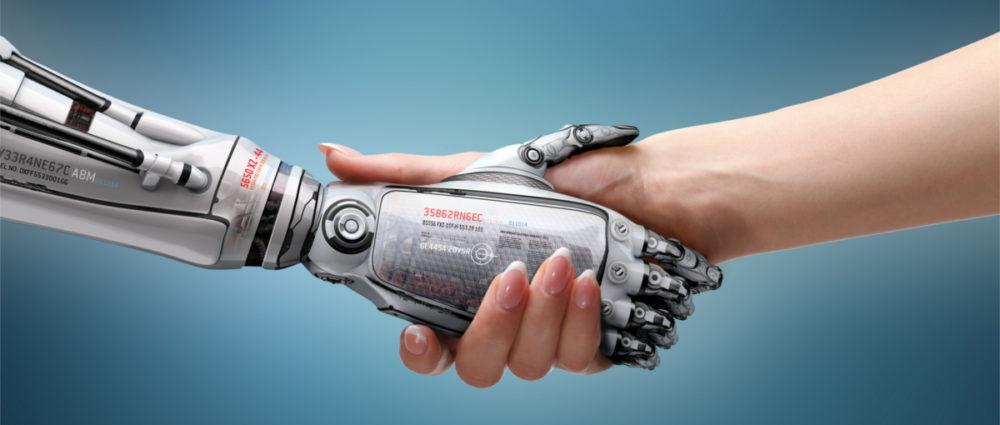 Sztuczna inteligencja wpływa na coraz więcej aspektów naszego życia