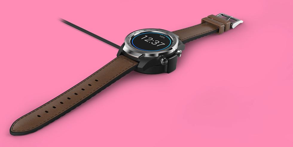 Smartwatch TicWatch Pro Hama 6
