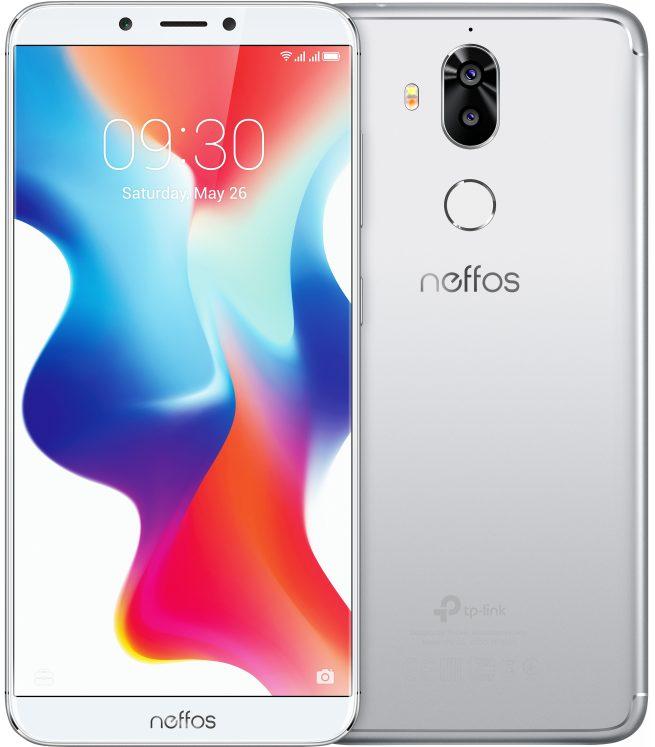 Neffos 9