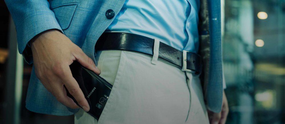 Dekalog mobilnego bezpieczeństwa – 10 reguł, które pozwolą zadbać o to, by dane na Twoim smartfonie pozostały