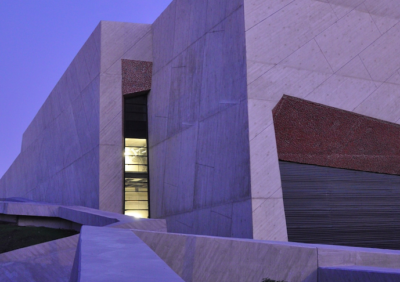 Czym charakteryzuje się beton architektoniczny?