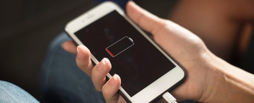 baterie oparte na fluorku