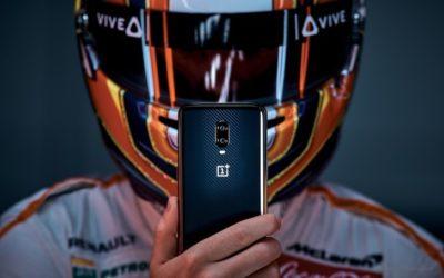 OnePlus 6T McLaren Edition oficjalnie zaprezentowany