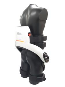 LG egzoszkielet CLOi SuitBot